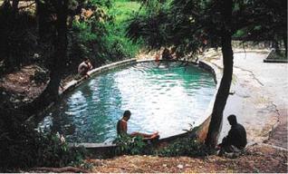 Kolam Air Panas Selayang