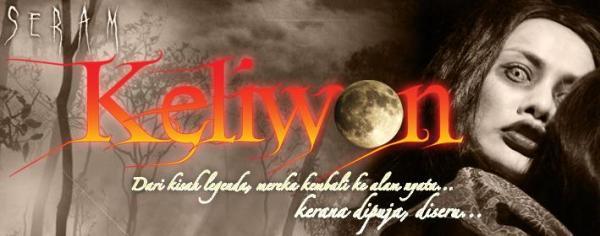 Drama Keliwon TV3