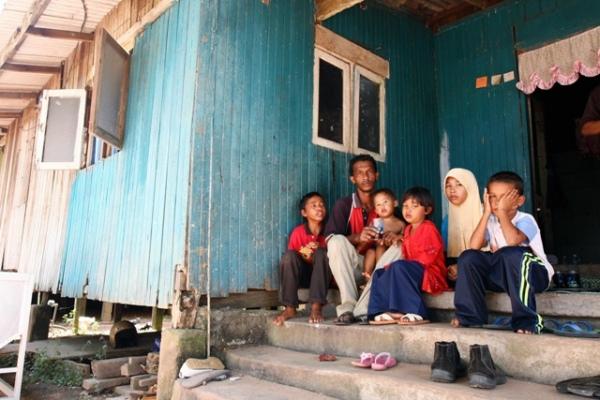 Mohd Zani hanya berserah pada takdir nasib keluarganya selepas ini